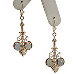 14k-yellow-gold-fancy-ornate-design-earrings