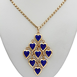 18k-yellow-gold-enamel-pendant