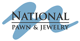 National Pawn & Jewelry Logo