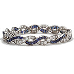 platinum-diamond-and-sapphire-lady-bracelet