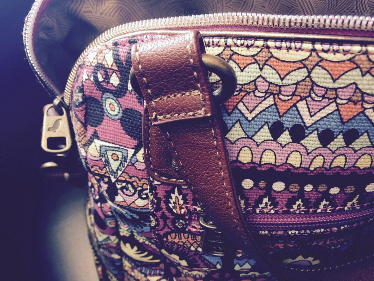 vintage purses worth money
